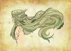 kelpie mythological creature - Google Search
