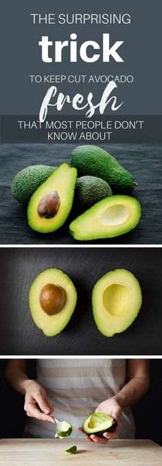 In the last few years, avocados have been popping up everywhere in healthy recipes, food blogs and on health websites. Although it has a multiple of uses, the only downside of the fruit is that it tends to get mushy, brown, and unappealing shortly after being cut. So how do you keep avocados fresh? Luckily, …