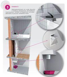 Descarregador de roupa Toploader com cesto sob saída de tubo #cesto #descarregador #roupa #saida #toploader