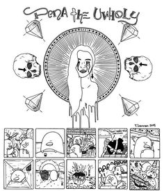 Gallery - Pena The Unholy