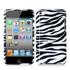 #Cbus #Wireless Ten Silicone Cases / Skins / Covers for Apple iPod Touch 4 / 4G / 4th Gen - Black, White, Orange, Purple, Yellow, Green, Light Pink, Hot Pink, Red, #Blue   very pleased   http://amzn.to/HnP2IL