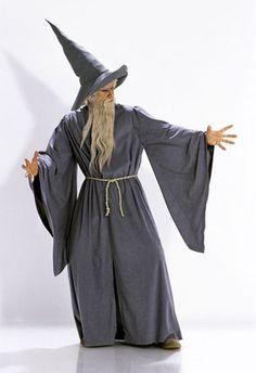 burda style, Schnittmuster für Halloween - Zauberer