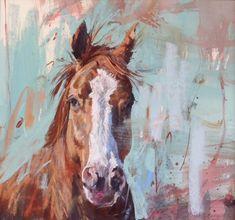 ༻⚜༺ ❤️ ༻⚜༺ Ranch Horse // By James Bartholomew ༻⚜༺ ❤️ ༻⚜༺