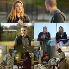 """#RedBandSociety 1x10 """"What I Did For Love"""""""