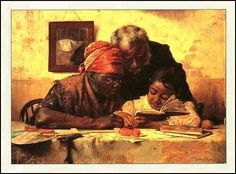 Shop THE SCHOLAR - Harry Roseland c. 1900 Mouse Pad created by ObjetDArt. Personalize it with photos & text or purchase as is! African American Artwork, American Artists, Black Women Art, Black Art, Modern Artwork, Female Art, Art Projects, Fine Art Prints, Wall Art
