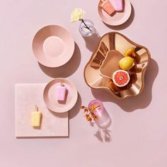 Iittala Teema Plat Bord Ø 17 cm Table Setting Inspiration, Lifestyle Trends, Ceramic Tableware, Glass Texture, Scandinavian Design, Instagram Fashion, A Table, Design Elements, Clay