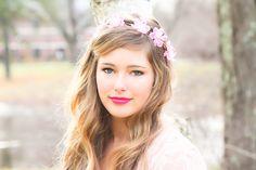 19-Romantic-Rustic-Wedding-Hairstyles-with-Flowers-14.jpg (1500×1000)