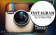 Beyond the basics of Instagram for business. Tips on how to use Instagram as part of your company's successful online marketing plan.