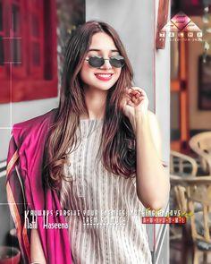 Cute Girl Pic, Cute Girls, Girlz Dpz, Girls Dp Stylish, Girl Photography, Round Sunglasses, Fashion, Moda, Round Frame Sunglasses