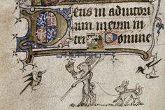 Book of Hours Flemish Book Of Hours, Medieval Manuscript, Vintage World Maps, Rabbit, App, Bunny, Rabbits, Bunnies, Apps