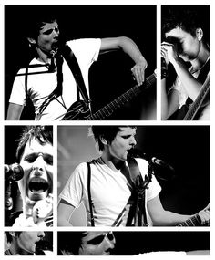 There are musicians... and then there is Matthew Bellamy