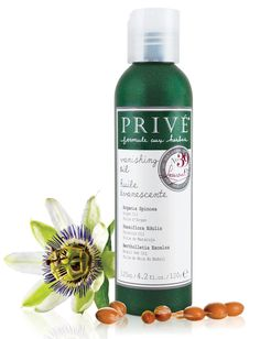 Item of the Day: Prive's New Vanishing Oil