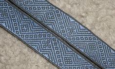 Brocade 11th century by YamiAmayana.deviantart.com on @deviantART