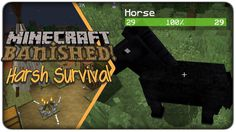 [Lets Play] Banished :: - Hopper Ducts & Thunder Lets Play, Thunder, Survival, Let It Be