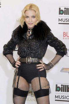 Madonna na Billboard