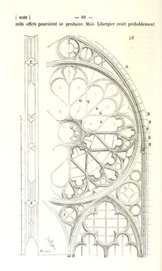 Interesting Find A Career In Architecture Ideas. Admirable Find A Career In Architecture Ideas. Cathedral Architecture, Gothic Architecture, Historical Architecture, Classical Architecture, Ancient Architecture, Sustainable Architecture, Landscape Architecture, Geometry Art, Sacred Geometry