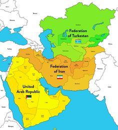 Alternate Worlds, Alternate History, World Empire, Map Symbols, Imaginary Maps, Ancient Persian, Country Maps, Fantasy Map, World Religions