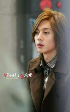 Kim Hyun Joong 김현중 ♡ as Yoon Ji Hoo ♡ Boys Over Flowers ♡ Kdrama ♡ Kpop ♡