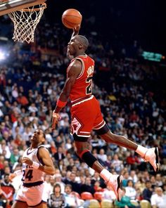 6d1535817a2a42 Michael Jordan Basketball