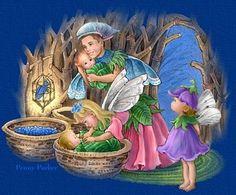 Láminas Infantiles y para Adolescentes (pág. 185) | Aprender manualidades es facilisimo.com