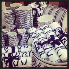 Jersey Pottery's Sardine Run
