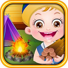 Have fun enjoying camping activities and games with Baby Hazel in summer camp https://www.youtube.com/watch?v=6PV0Sebt69Q