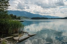Lake Faakersee,Austria
