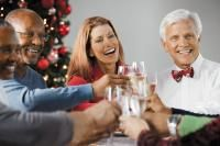 "Interesting article that explores that excess alcohol not only increases risk of oral cancer, but, also, periodontal disease! A short version of the article:  ""With five drinks per week, the risk was 10 percent (greater risk of gum disease), and that rose to 40 percent for people who consumed 20 drinks per week. Gum disease can lead to more severe periodontal disease, which can very easily lead to tooth loss."""