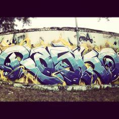 #rasko #video #vandal #graffiti #grafite #artwork #art #drawing #streetart #style #spray #montanacans #moscow