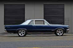1964 Pontiac GTO | by Park Place LTD