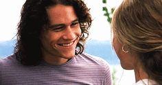 Und so küsste er. | Community Post: 13 Gründe, warum Du Heath Ledger nie vergessen wirst