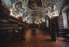 Чехия вошла в ТОП-10 стран мира для любителей чтения