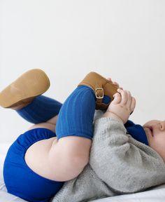charlottpettersen.no babysko_cognac Slippers, Baby, Collection, Style, Fashion, Swag, Moda, Fashion Styles, Slipper