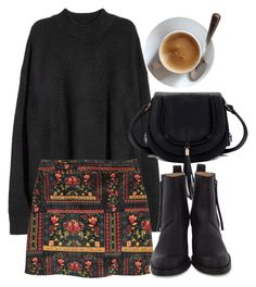 """Untitled #6564"" by laurenmboot ❤ liked on Polyvore featuring Acne Studios"