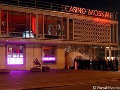 Casino Moskau - Cafe Moskau