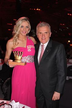 """Track and Field-Star Ivona Dadic with """"Mr. Track And Field, Athletic, Stars, Girls, Toddler Girls, Athlete, Daughters, Track Field, Maids"""