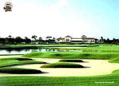 Bear Lakes Country Club - Lakes Course #jacknicklaus #golf