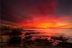 Flames  by Sairam Sundaresan, via 500px