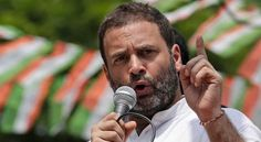 """The Congress on Friday took a dig at the RBI for still counting banned currency notes, with Rahul Gandhi saying the government is looking for a mathematics teacher and one should apply to the PMO soon. """"GOI looking for a Math tutor. Please apply to PMO ASAP,"""" Gandhi said on Twitter,..."""