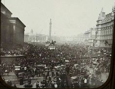 Lime st 1880's Liverpool History, Liverpool Home, Local History, Family History, Old Pictures, Old Photos, The Good Old Days, The Good Place, King John