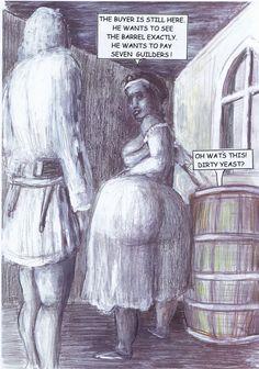 seite 13 wer zu fr h nach hause kommt den bestraft die ehefrau damals wie heute jagen manche. Black Bedroom Furniture Sets. Home Design Ideas