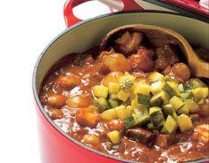 Good Food, Yummy Food, Food Test, Pot Roast, Dog Food Recipes, Chili, Food And Drink, Soup, Beef