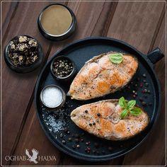 .  از طب بوعلی سینای دیروز تا آخرین یافته های طب سنتی امروز، طبيعت سردوگرم غذاها مورد توجه بوده است، خوردن ماهی با طبیعتی سرد همراه با خرما ارده با طبیعتی گرم، دلچسب تر می شود.   ارده عقاب دسری سالم و خوشمزه در کنار غذاهای دريايی برای آدینه ای رویایی  #عقاب #حلوای_عقاب #کنجد #ارده #ارده_شیره #سالم #تغذيه_سالم #سلامتی #طب_سنتی   #oghab #halva #sesame #healthyfood
