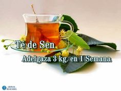 Adelgaza con el té de Sen/http://belleza.facilisimo.com/blogs/dietas/adelgaza-con-el-te-de-sen_1675937.html?aco=1taqfba La Nueva Dieta Científicamente Probada Que Te Hará Perder De 5 a 10 Kilos De Grasa Corporal En Solamente 21 Días: 100% Garantizado! http://dieta-3-semanas-today.blogspot.com?prod=ZhXP1lEG