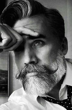 - Beard Tips Short Beard, Sexy Beard, Handlebar Mustache, Beard No Mustache, Long Beard Styles, Hair And Beard Styles, Great Beards, Awesome Beards, Mens Facial