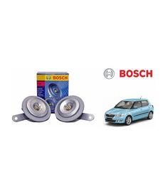 Bosch Skoda Car Horn, Horns, Horn, Antlers