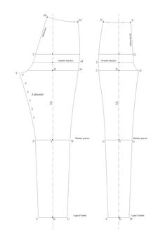 Base pattern for slim-cut cigarette pants that sit on the waist – Women Fashion Ideas Timberland Outfits, Timberland Style, Timberland Heels, Timberland Fashion, Slim Pants, Trouser Pants, Adidas Pants, Ankle Pants, Cargo Pants