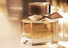 My Burberry Limited Edition Burberry perfume - a fragrance for women 2014 My Burberry Perfume, Perfume Organization, Francis Kurkdjian, Perfume Making, Perfume Reviews, Cosmetics & Perfume, New Fragrances, Smell Good, Beauty