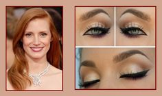 ... Precise Brand Colors for Red Hair or Green Eyes