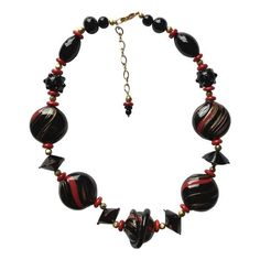 899308cf08f 179 Best Glass Beads Jewelry images in 2019 | Beaded Jewelry, Bead ...